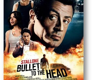 "Bullet to the Head ""NY Premiere Pass"" Giveaway"