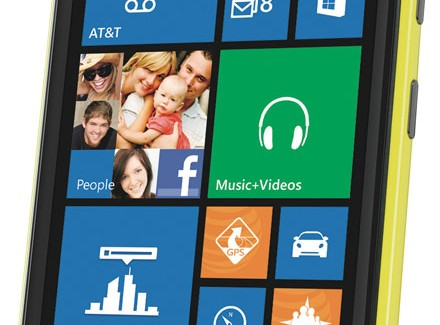 Sponsored: AT&T Nokia Lumia 920 Review