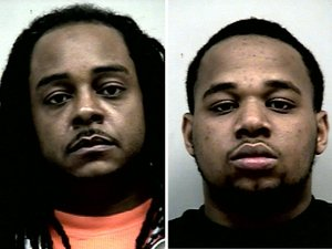 Two Men Arrested for Stealing 65K Worth of Frozen Chicken Wings!
