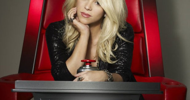 Shakira and Usher's first Promo for 'The Voice'