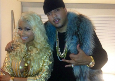 "WorldView: French Montana – Freaks ft. Nicki Minaj ""Official Music Video"""