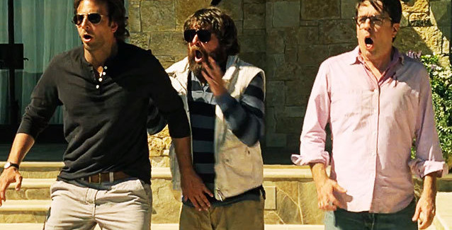WorldView: 'The Hangover 3′  Official Trailer