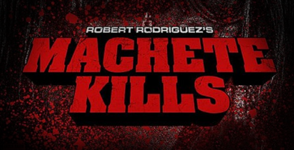 Robert Rodriguez Machete Kills