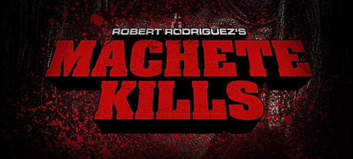 Dos Lives Invites you to 'Machete Kills' Advanced Screening