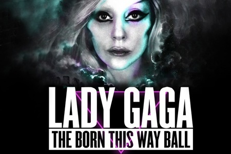 Lady Gaga Born This Way Ball 'Full Concert'