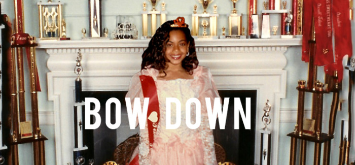 Beyonce Releases New Music Snippets Bow Down & I Been On