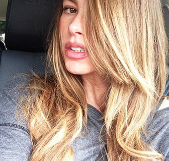 Sofia Vergara Goes Back To Her Natural Roots