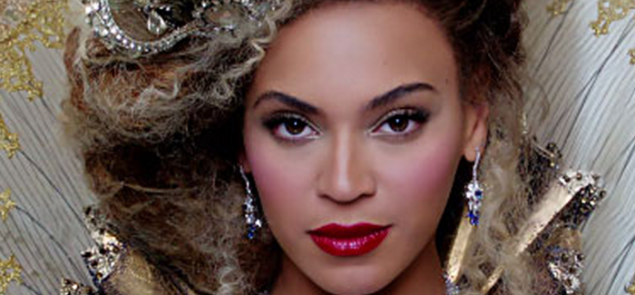 "WorldView: First Look At Beyonce's: ""The Mrs.Carter Show World Tour"""