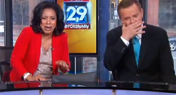 WorldView: Ryan Lochte Interview Causes News Anchors To Lose It On Set