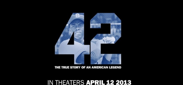 Dos Lives Invites You and a Guest to an Advanced Screening of '42′