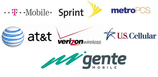New Mobile Phone Network, Mi Gente Mobile, Targets Latino Market
