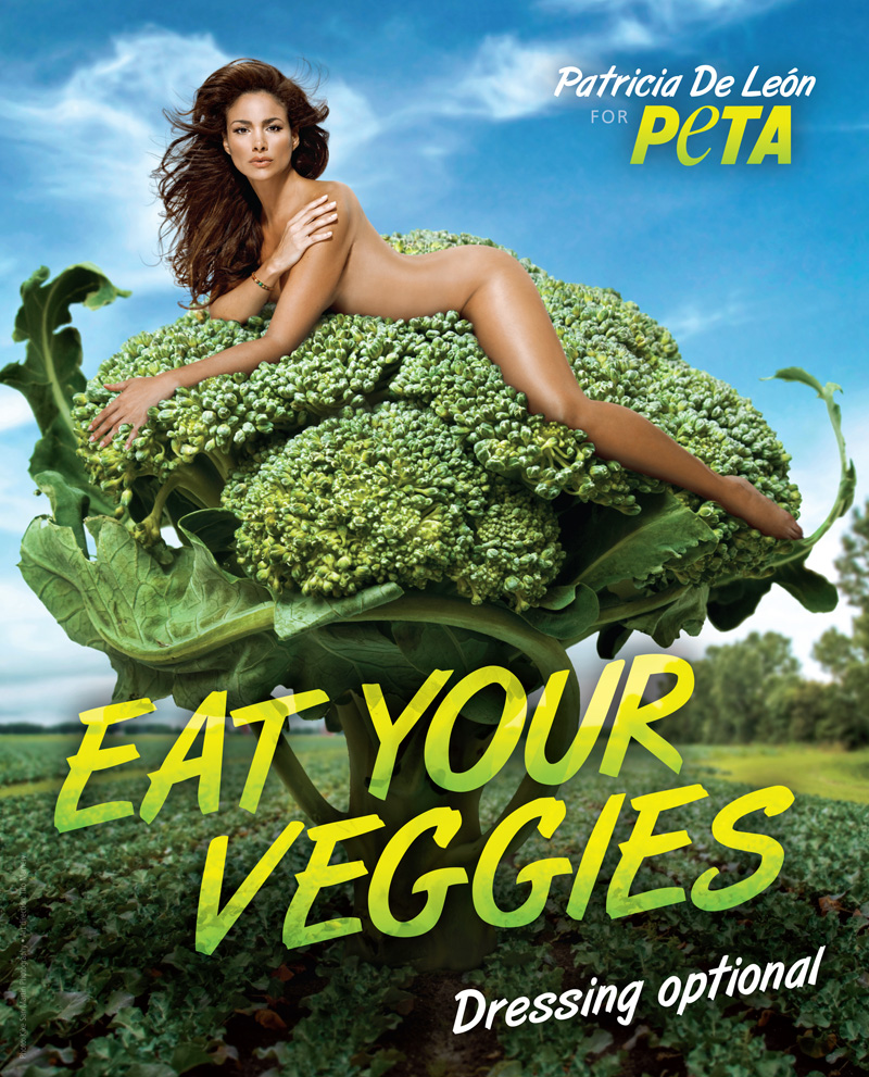 peta wants latinos to stop eating meat doslives