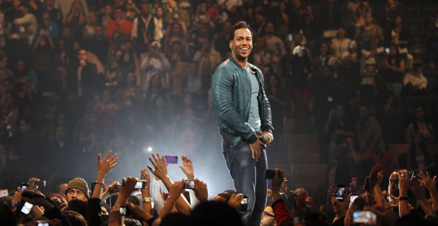 WorldView: Romeo Santos 'The King Stays King' Trailer (HBO LATINO)