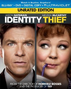 Own Your Copy Of 'Identity Thief' on Blu-ray & DVD June 4th