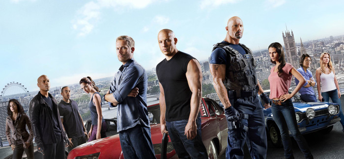 "Dos Lives Invites You and a Guest to an Advanced Screening of ""FAST & FURIOUS 6″"