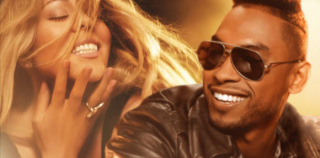 WorldView: Mariah Carey Feat. Miguel – #Beautiful (Music Video)