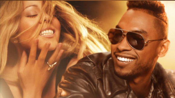 Mariah Carey feat. Miguel – #Beautiful