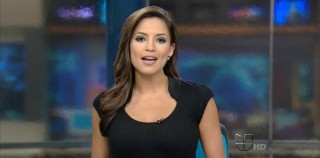 Pamela Silva Conde Co-Host's 'The View'