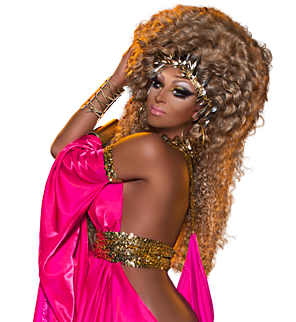 One-On-One with Roxxxy Andrews