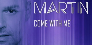 Listen Now: Ricky Martin: 'Come With Me'