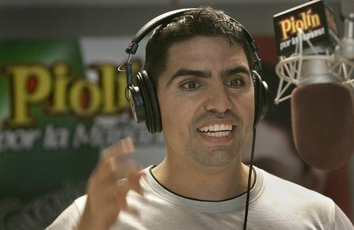 "Univision Cancels Eddie ""Piolín"" Sotelo's Morning Radio Show"