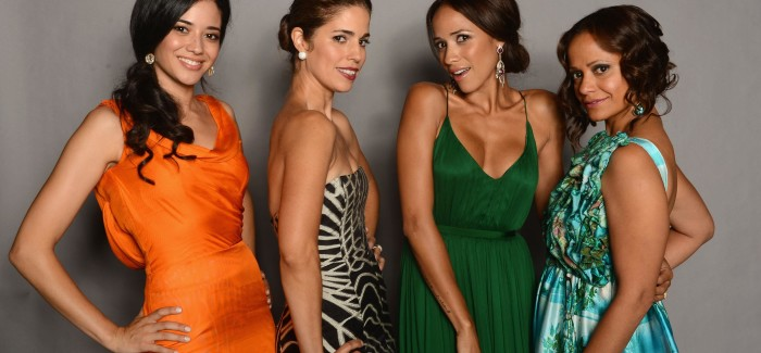 Devious Maids Renewed for Second Season
