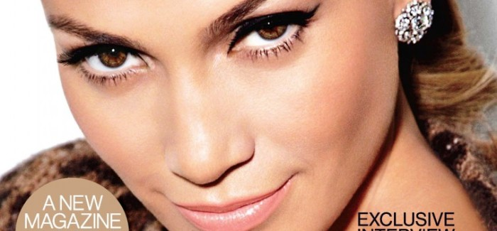 Glamour Magazine's new partner:  Glam Belleza Latina