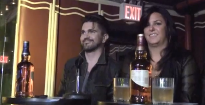 Juanes Judges NYC Music Competition
