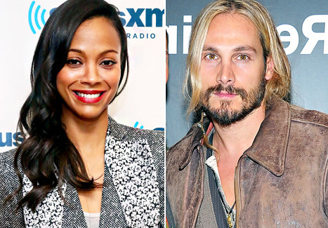Zoe Saldana Is Now A Married Woman?