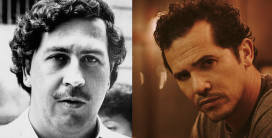 John Leguizamo To Play The Role Of  Pablo Escobar In 'King Of Cocaine'