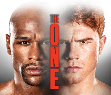 The One: Mayweather vs. Canelo plus Garcia vs. Matthysee