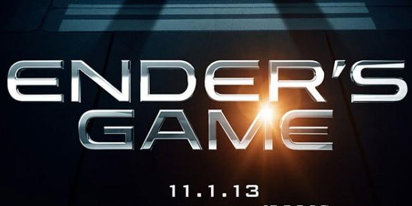 Dos Lives Invites you to 'Ender's Game' Advanced Screening