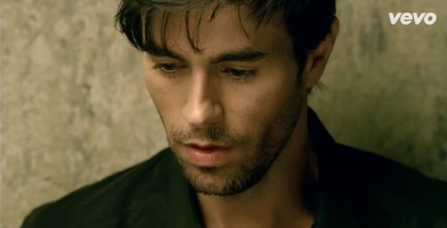 Enrique Iglesias Releases 'Heart Attack' Official Music Video
