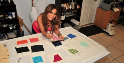 Jackie Guerrido JG Collection