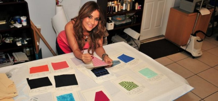 Jackie Guerrido Launches JG COLLECTION