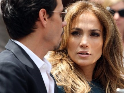 Jennifer Lopez Writes Book About Her Divorce From Marc Anthony