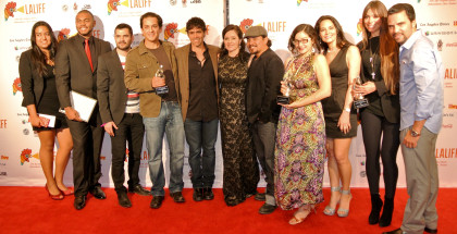 Los Angeles Latino Film Festival