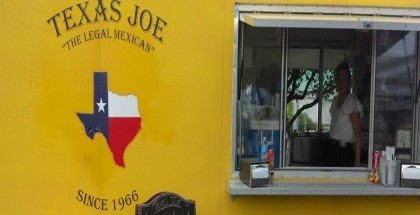 Texas Joe the Legal Mexican truck cropped