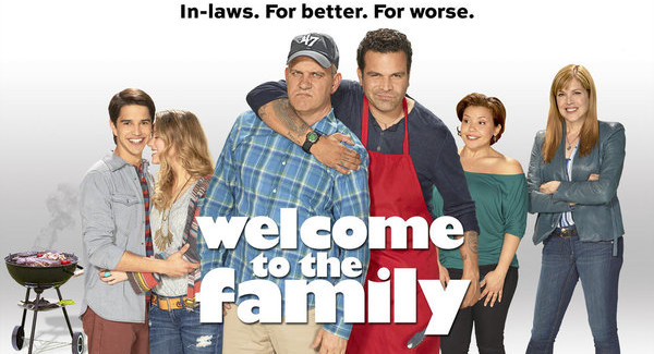 Welcome to the Family Cancelled by NBC