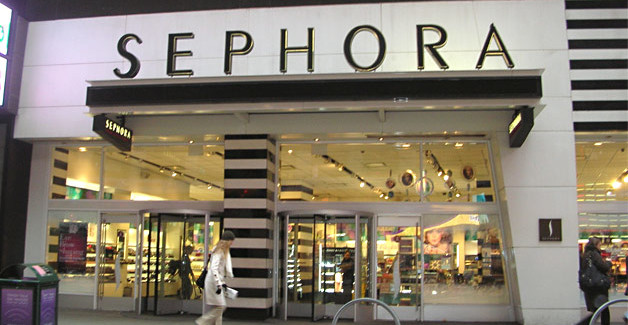 Sephora Opens First Brooklyn Store