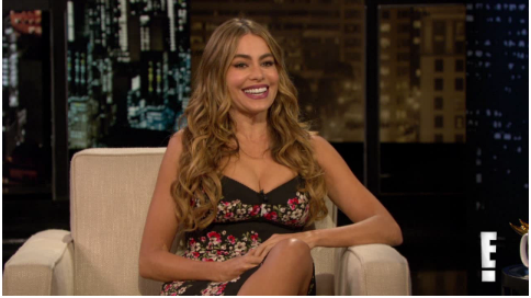 Sofia Vergara Explains The Rules Of Latin American Engagement