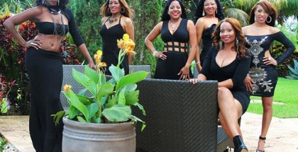 Caribbean Housewives of South Florida