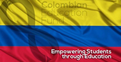 Colombian Education Fund