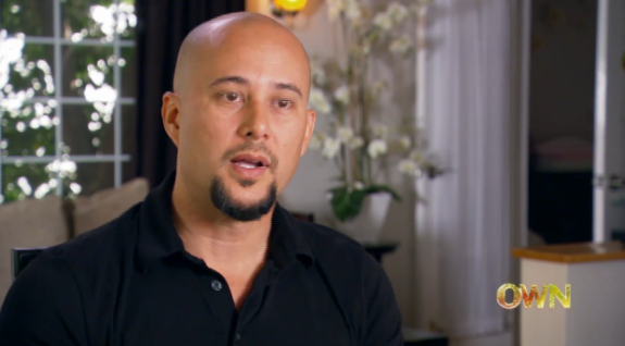 "Oprah Catches up with JLo's Ex-Husband Cris Judd on ""Where Are They Now"""