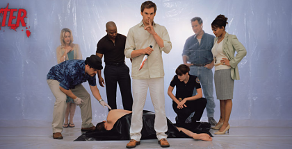 Dexter season 1 cast NUVOtv