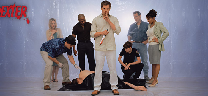 Dexter Comes to NUVOtv in January