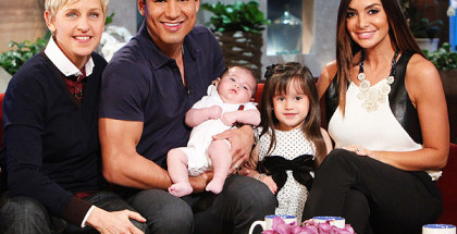 mario-lopez new son