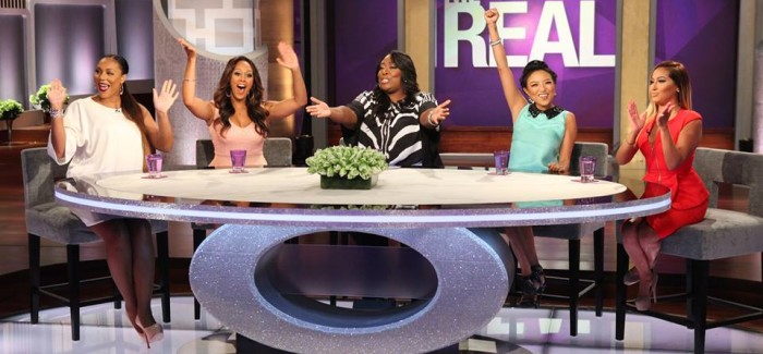 "Talk Show 'The Real"" Gets Picked Up For a Full Season"
