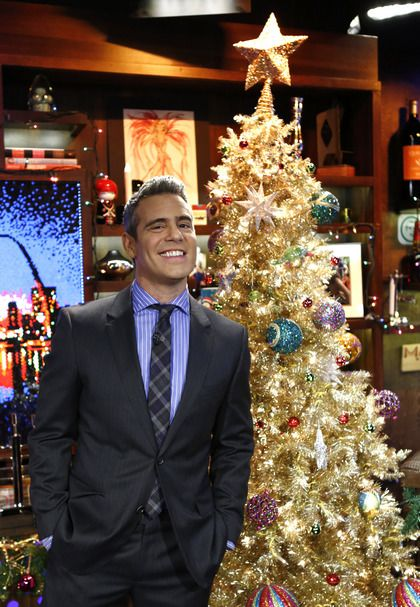 Andy-WWHL-Christmas