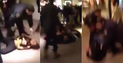 Kings Plaza Brawl